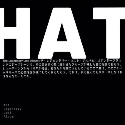 album-hat